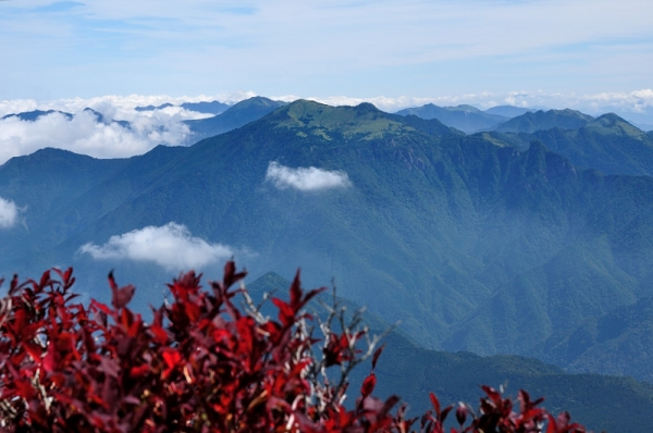 3石鎚山17.09.13