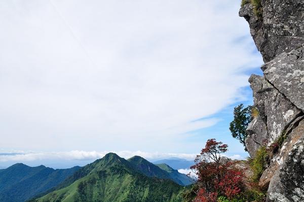 8石鎚山17.09.13