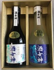 オエノンからの日本酒