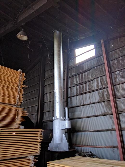 煙突修理3