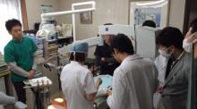 BADS研修会7期 歯内治療