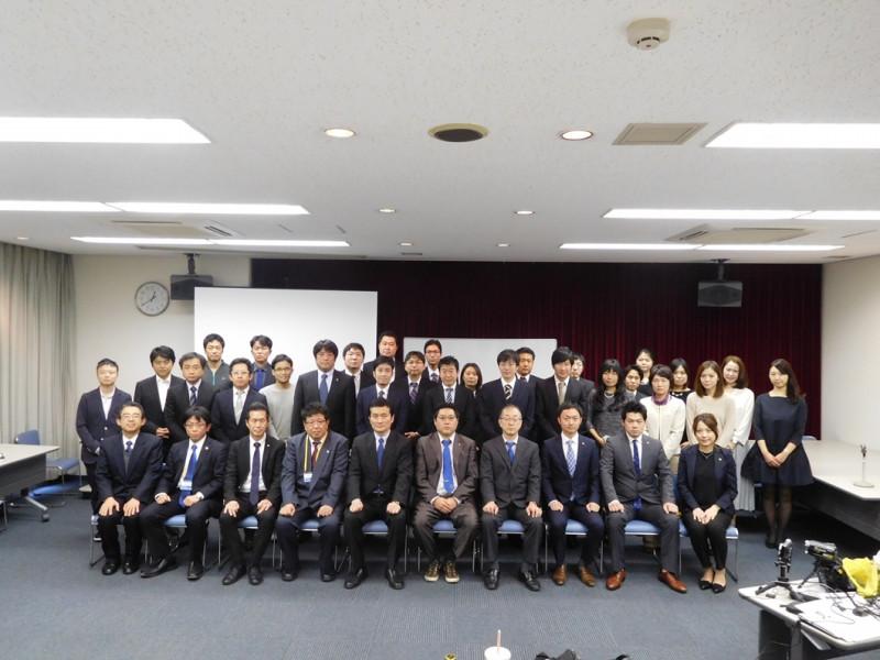 2016年度 PGI名古屋 秋季例会