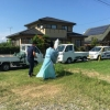 橋本邸地鎮祭10