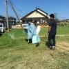 橋本邸地鎮祭12