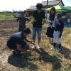 橋本邸地鎮祭14