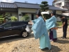 菅邸地鎮祭7