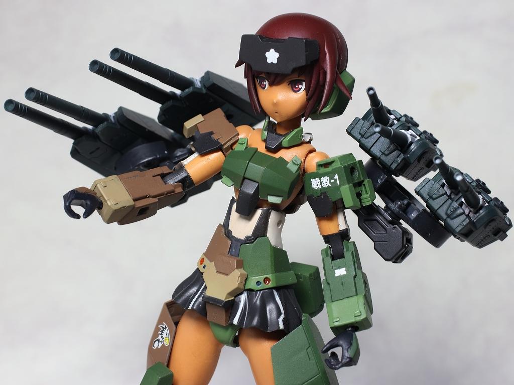 連装砲12