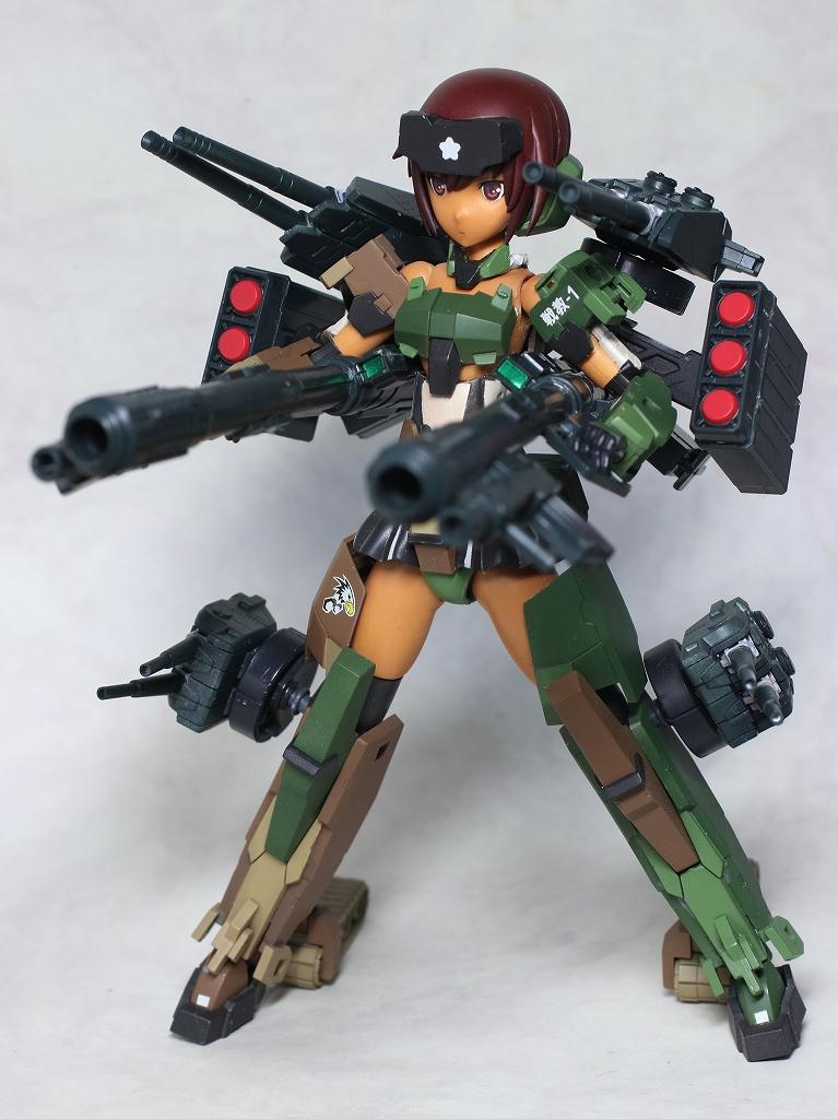 連装砲15