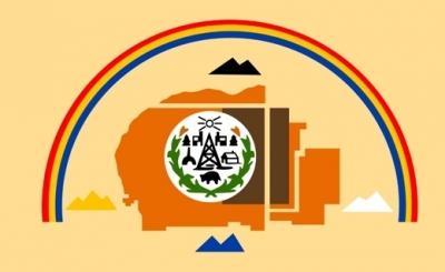 ナバホ国旗