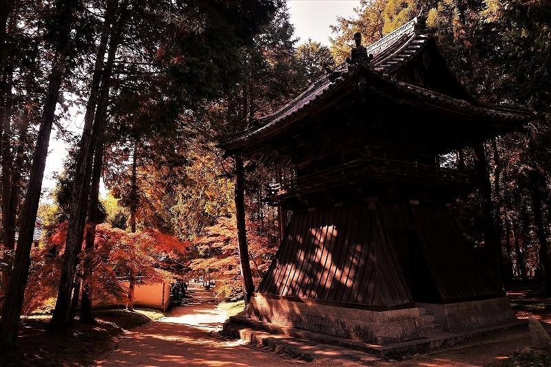 曹源寺の紅葉2