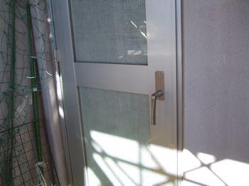 10/30 キッチンの窓に目隠し&結露防止シール