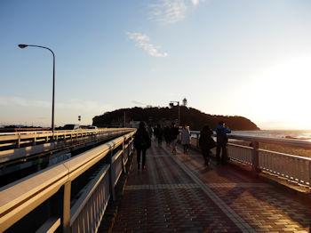 12/10 江の島大橋