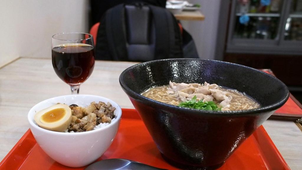 ■ 台湾麺線