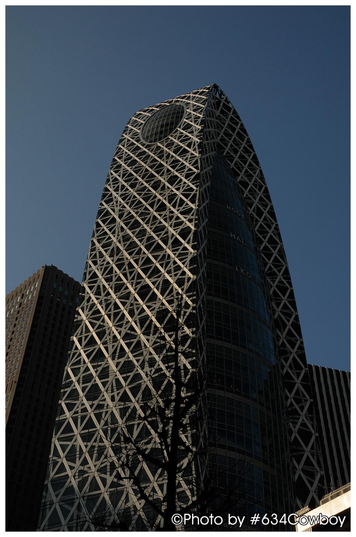 コクーンタワー 其の1 写真