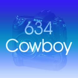 #634Cowboy