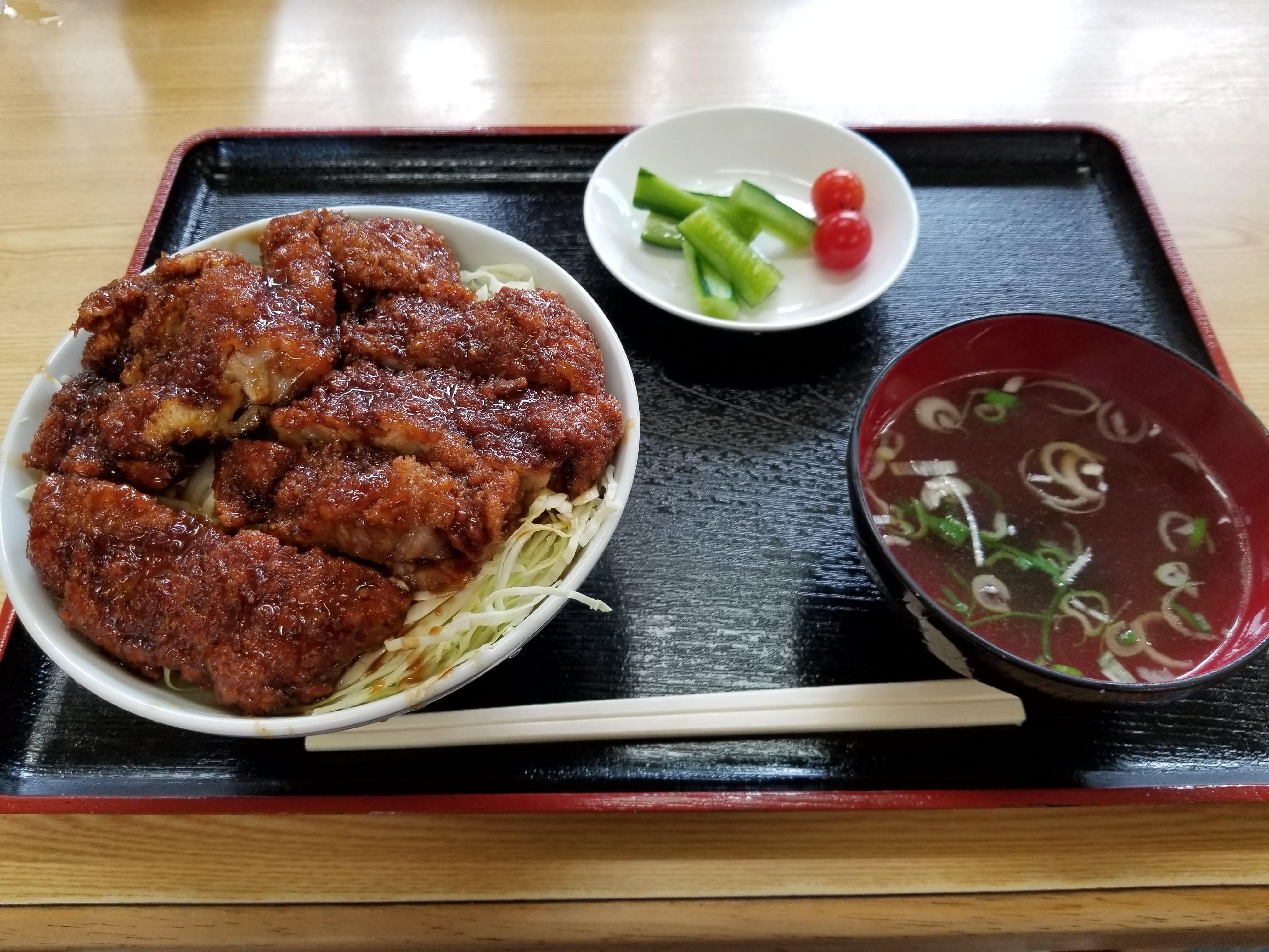 アタミ食堂 3