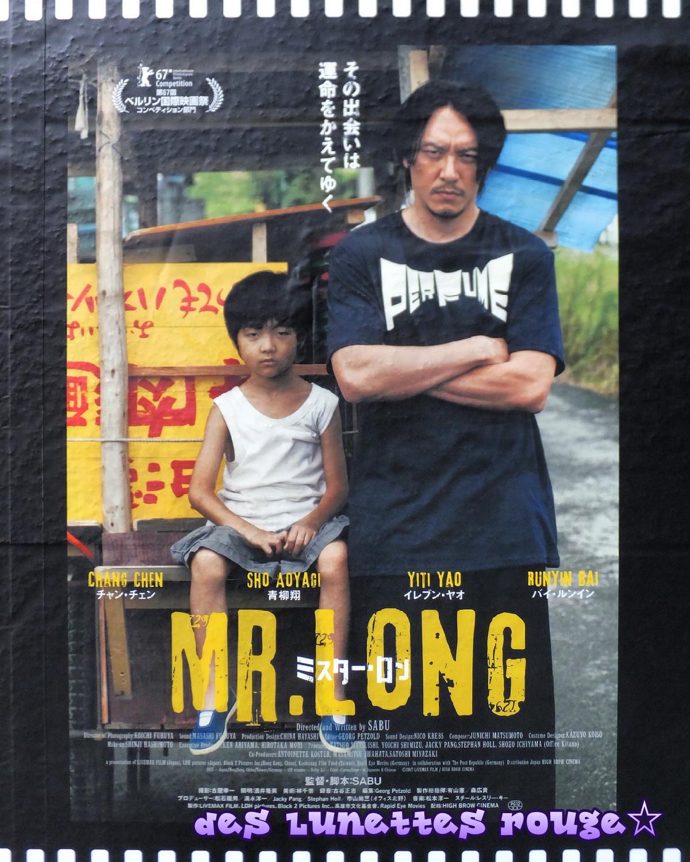 Mr.Long