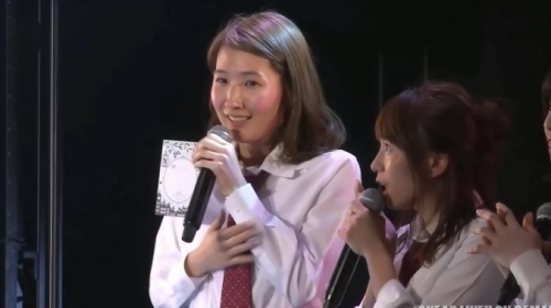 170526 石田安奈