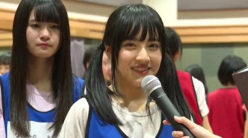 ドラフト3期 67 山崎亜美瑠