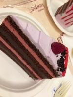 もなか ブログ ユニバ ケーキ