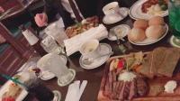 もなか ブログ ユニバ お昼ご飯