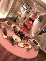 もなか ブログ 京都 ケーキ