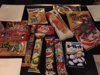 駄菓子2.さくら