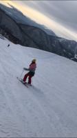 もなか ブログ スキー1-10