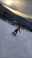 もなか ブログ スキー1-11