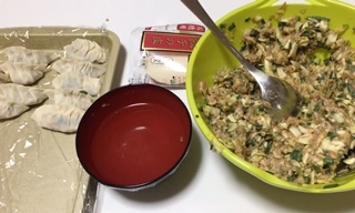 餃子1.さくら