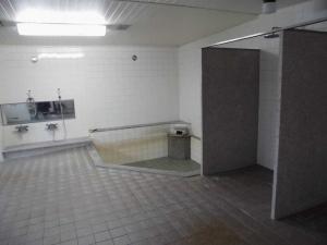 元のお風呂(1)