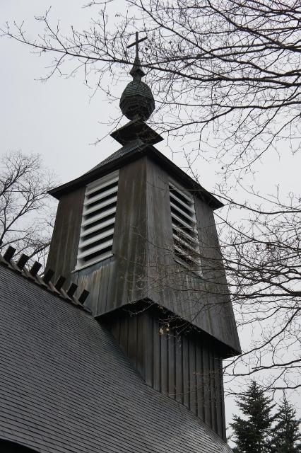 軽井沢聖パウロ教会 21