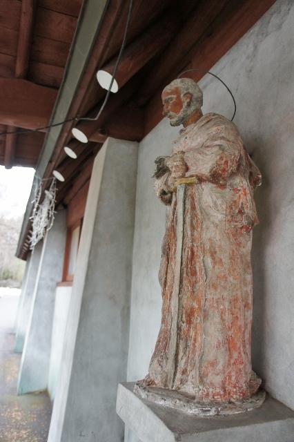 軽井沢聖パウロ教会 28