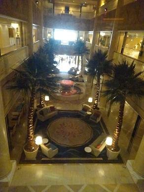 メリケンパークオリエンタルホテル