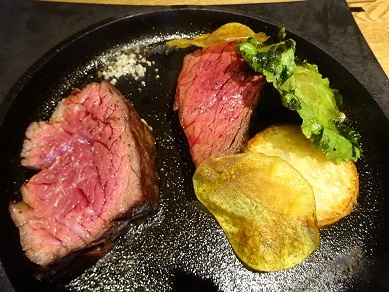 薪肉ARIGYU(マキニクアリギュウ)