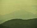 大東岳方面を見る