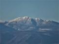 三峰山遠望