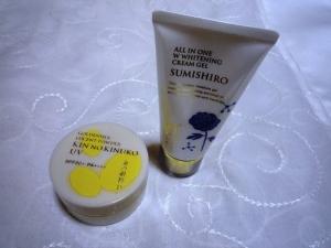 美白化粧品1