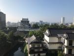 小倉城20170122