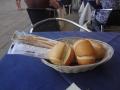パンとプリッツェル