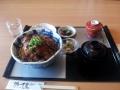 トラフグ丼