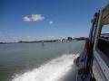 ブラーノ島へ