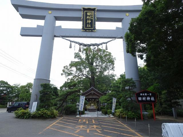 田村神社1