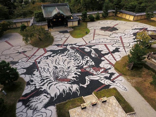 大覚寺ワンピース1