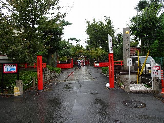 車折神社1
