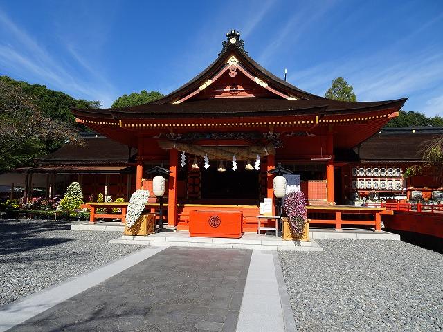 富士山本宮浅間大社2