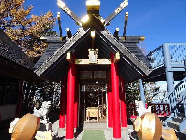 小御嶽神社2