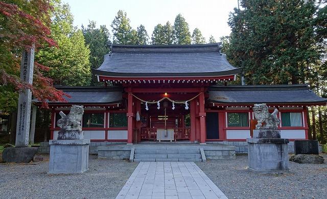 富士御室浅間神社2