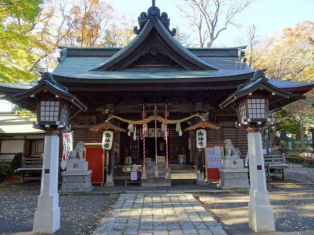 小室浅間神社2