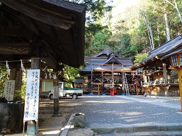 新倉富士浅間神社1
